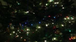 krismas day 2 decorating the tree