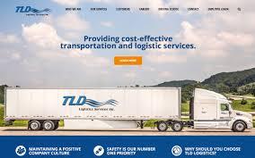 toyota company website toyota tld logistics new frame creative