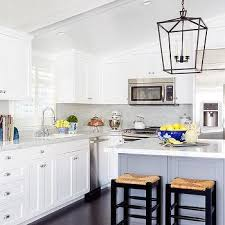 backless black kitchen counter stools design ideas
