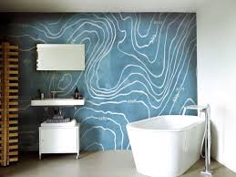Bathroom Wallpaper Designs Bathroom Wallpapers Archiproducts
