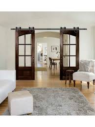 Used Interior French Doors For Sale - a gallery of sliding barn door designs and inspirations
