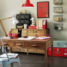 retro home office desk home office trends vintage office office design ideas office