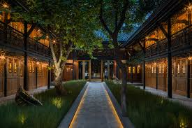 Chinese Home Decor Store Where To Stay In Chengdu Condé Nast Traveller