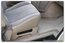 Car Interior Detailing Near Me How To Clean Car Upholstery Can Be Much Easier Than You Have Been