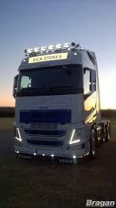 volvo light trucks volvo fh4 2013 present globetrotter roof light bar lorry s s ebay