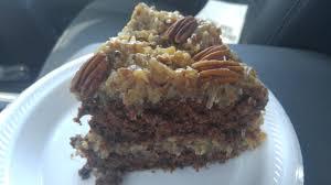 mama u0027s german chocolate cake recipe myrecipes