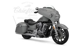 indian motorcycle expands chieftain limited color options