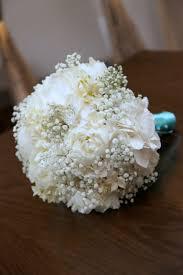 wedding flowers essex prices bouquet white hydrangea peony gyp stephanotis with