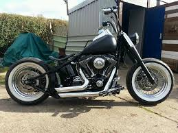 harley davidson softail bobber 2001 in cambridge cambridgeshire