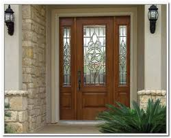 front doors with side lights ideal home with the front door with sidelights doors single front