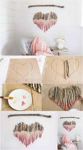 home decor diy pinterest how to make an interesting art piece using tree branches diy