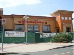 Barnes And Noble Bridgewater Nj Cheesecake Factory Opens Monday At Bridgewater Commons