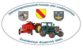 Bad Orb Plz Neuigkeiten Interessengemeinschaft Freunde Alter Landmaschinen