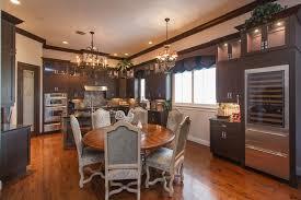 Custom Cabinets Arizona 30 Custom Luxury Kitchen Designs That Cost More Than 100 000