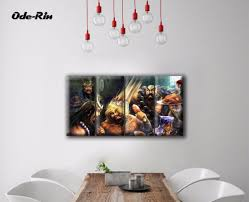 drawing room colour games wall paintings modern oil painting canvas abstract drawings people