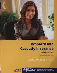 property casualty insurance li kaplan financial education