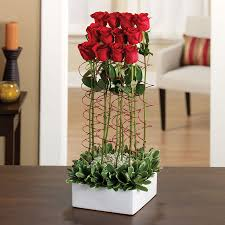 Square Vase Flower Arrangements Everyday Vase Arrangments Choys Flowers Hendersonville Nc