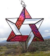 buy made stained glass ornaments made to order from krysia