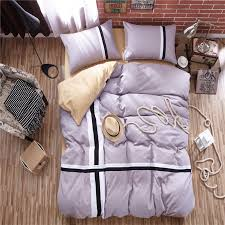 Girls Striped Bedding by Compare Prices On Gray Striped Bedding Online Shopping Buy Low