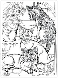 articles with dogs cats coloring pages tag dogs and cats coloring