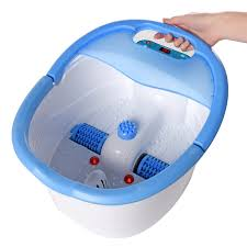 What Is 1 75 Bath by Amazon Com Ivation Foot Spa Massager Heated Bath Automatic
