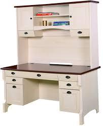 Antique White Desk With Hutch Antique White Desk Hutch Home Design Ideas