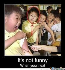 Funny Pics Meme - not funny by dheeva meme center