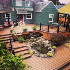 Patio Floor Designs Backyard Flooring Ideas Gogo Papa