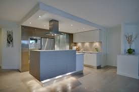 led puck lighting kitchen led puck lights kitchen contemporary with interiors brisbane kitchen