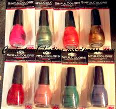 nail polish haul confection infection it u0027s cheaper to keep her