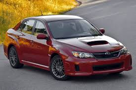 sti subaru red used 2013 subaru impreza wrx for sale pricing u0026 features edmunds