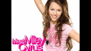 miley cyrus right here youtube