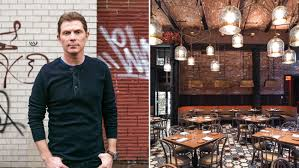 new york dining bobby flay dishes on his favorite spots