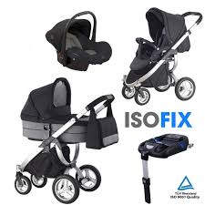 Travel Systems images Prams world teeo travel system isofix base jpg