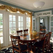 luxury dining room curtains stupendous groovy new and picture of