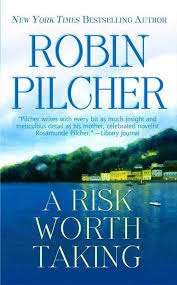 rosamunde pilcher books a risk worth taking robin pilcher macmillan