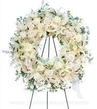 funeral wreaths funeral wreaths wreath sympathy heart glenview florist