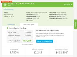 mortgage broker unveils another online way to assess what your