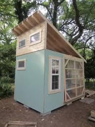 Build Small House by Relaxshackscom Tiny House Building Workshop In 8x8 Tiny Home