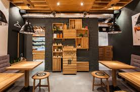 Modern Restaurant Interior Design Ideas Small Restaurant Interior Design Photos