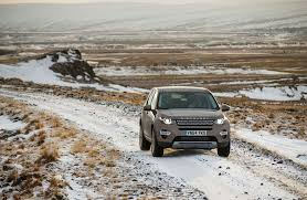 land rover iceland 2015 land rover discovery sport first drive on and off road mastery