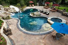 free form pool designs freeform pool with attached enchanting free form swimming pool