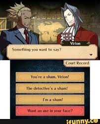 Phoenix Wright Meme - even more ace attorney memes phoenix wright amino