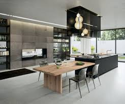 Modern Kitchen Ideas Pinterest Contemporary Kitchens Designs 25 Best Modern Kitchen Design Ideas