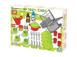 cuisine ecoiffier 100 chef tous les accessoires autour de la cuisine