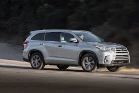 toyota canada 2017 toyota highlander reviews and rating motor trend canada