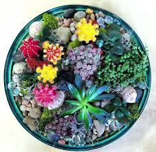 Dish Garden Ideas Lovely Dish Gardens Designs In Small Home Interior Ideas With Dish