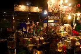 a guide to talad rod fai bangkok u0027s first train market