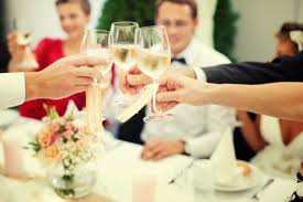 wedding toast how to make a great wedding toast anoush wedding catering