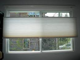 Installing Window Blinds Outside Mount Pictures Of Bottom Up Outside Mount Shades Cellular Shades With